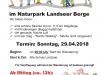 Hotterwanderung 20180429 Einladung
